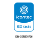 Certificado ISO 13485 IQNet