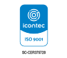 Certificado ISO 09001 IQNet